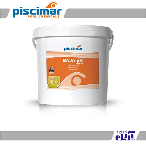 کاهش دهنده PH آب استخر