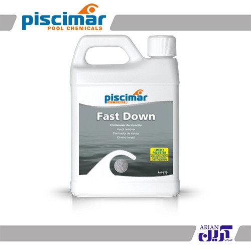 PM-670 FAST DOWN